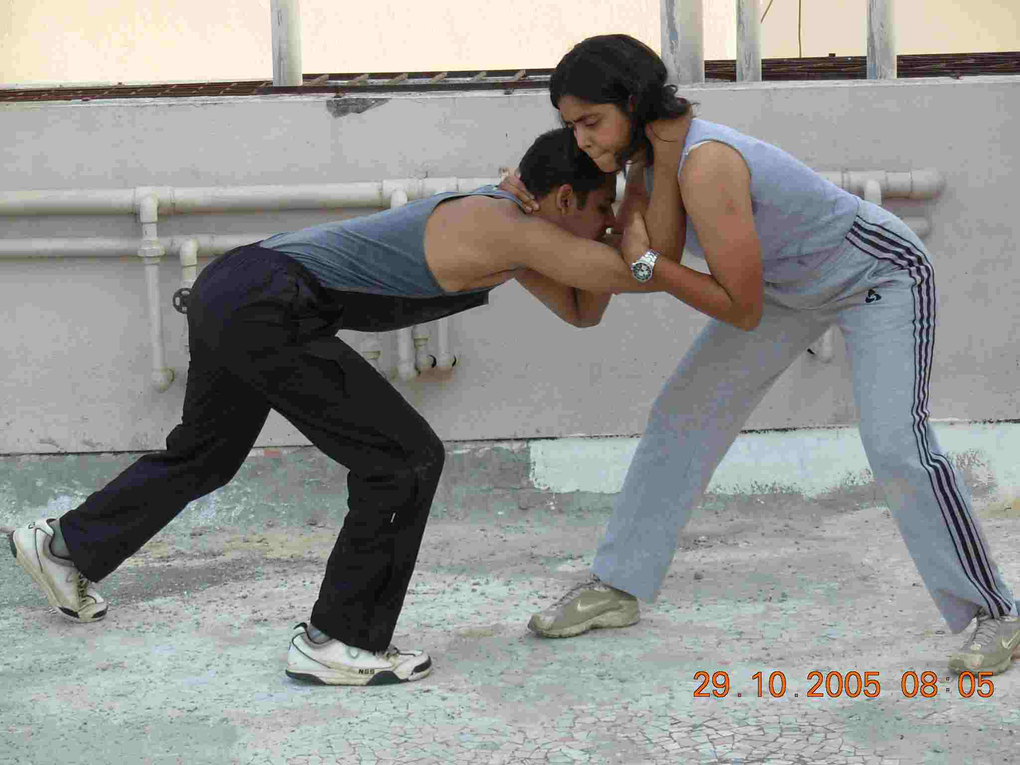 indian wrestler kids Ref Wiki pedia Wrestling